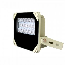 TR-EC20T-W Touch Control LED Illuminator