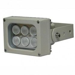 TR-ED06-IR IR Illuminator